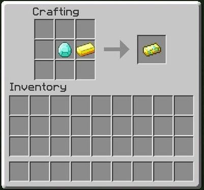Reinforced Butter Mod 1.5.1