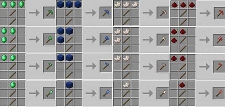 Extra Minecraft Mod 1.5.2