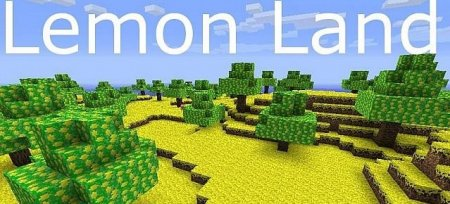 Lemon-Land 1.4.7