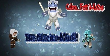 TheGlacierBiomeMod! 1.5.2