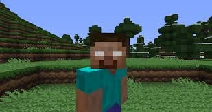 Minecraft 1.6.4 The Herobrine Mod