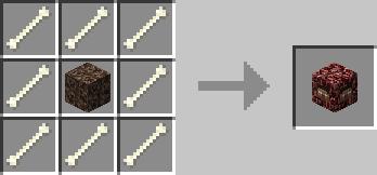 Minecraft 1.6.4 The Herobrine Mod