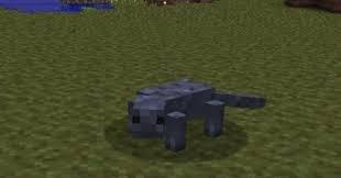 Minecraft 1.7.2 Reptile Mod