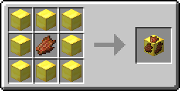Minecraft 1.6.4 Rotten Flesh Mod