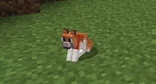 Invincible Hamsters - хомяки в Minecraft 1.7.2