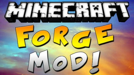 Скачать Minecraft Forge 1.5.2