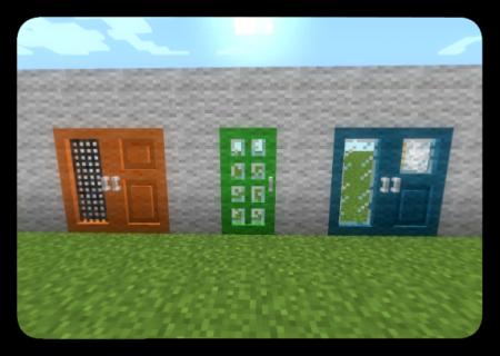 Carpenter's Blocks - инструменты плотника в Minecraft 1.7.2