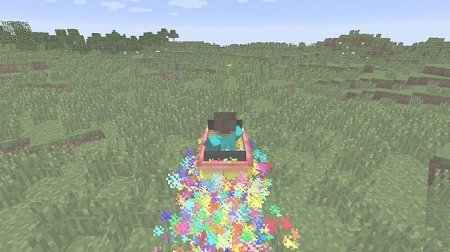 Javal cars - машины для Minecraft 1.7.2