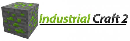 Industrial Craft 2 — индустриальный мод для Minecraft 1.6.4