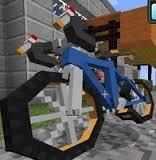 PokeCycle - Велосипед в Minecraft 1.6.4