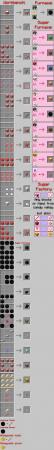 CandyCraft —  мод на конфетный мир в Minecraft 1.6.4/1.7.2/1.7.10/1.8.9