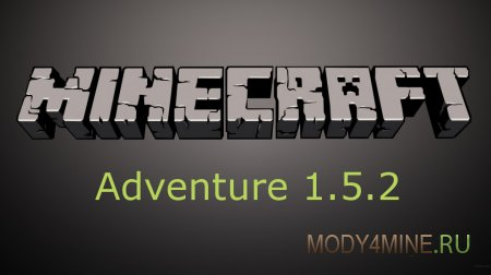 Minecraft 1.5.2 с модами ThaumCraft, Twilight Forest