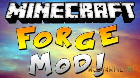 Minecraft Forge 1.7.2