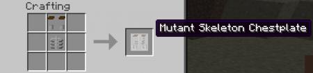 Mutant Creatures - мутанты в Minecraft 1.7.2