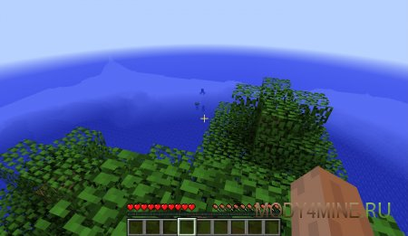 Advanced machines для minecraft 1.7.10