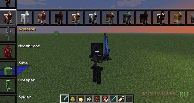 1. 7. 2] morphing mod download | minecraft forum.