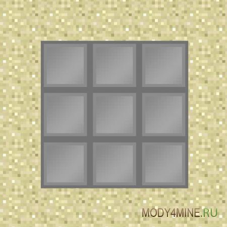 Galacticraft - мод на космос для Minecraft 1.6.4/1.7.2/1.7.10