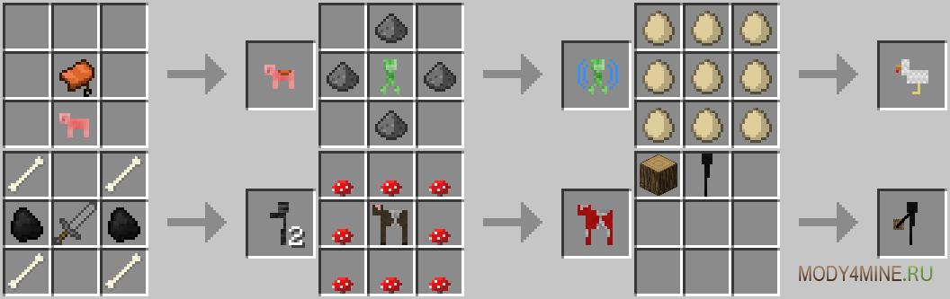 Как в майнкрафте сделать смертельную ловушку для зомби