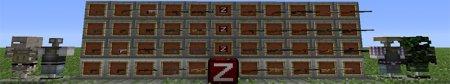Подборка контент паков для Flans на Minecraft 1.7.10