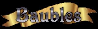 Мод Baubles для Minecraft 1.7.2/1.7.10/1.8.9/1.9.4/1.10.2/1.11.2/1.12.2