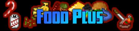Мод на фаст фуд на майнкрафт 1.7.10