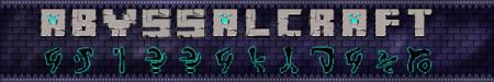 Мод на новые измерения AbyssalCraft для Minecraft