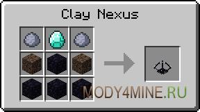 Мод на солдат Clay Soldiers 1.7.10