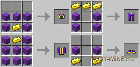 Мод Волшебная Палочка Minecraft