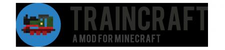 Traincraft — мод на поезда в Minecraft 1.5.2/1.6.4/1.7.10