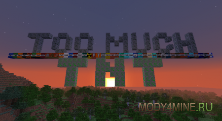 Топ Модов для Minecraft