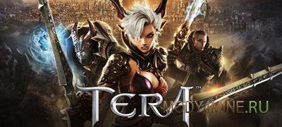 ММО игра Tera Online