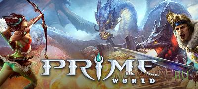 Стратегия Prime World