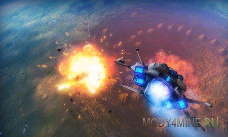 Война в космосе - Star Conflict