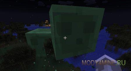 Mini Bosses - мод на мини боссов в Minecraft 1.7.2/1.7.10/1.8
