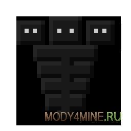 Мод Inventory Pets (Питомцы, живущие в инвентаре) для Майнкрафт 1.7.10