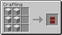 Автоматические двери майнкрафт 1.7.10