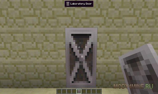 скачать malisis doors mod 1.5.2
