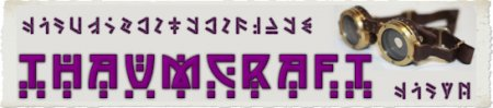 Магия в Minecraft — Thaumcraft 5 для версии 1.8/1.8.9