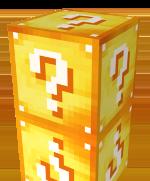 Lucky Block — мод на лаки блоки для Minecraft 1.10.2/1.9.4/1.8.9