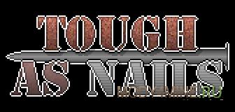 Tough As Nails — мод на жажду и температуру для Minecraft 1.12.2-1.9.4