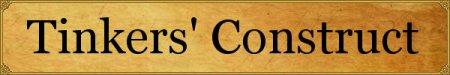 Мод Tinkers' Construct 1.7.10, 1.6.4, 1.8.9, 1.9.4, 1.10.2, 1.11.2, 1.12.2 и 1.16.5