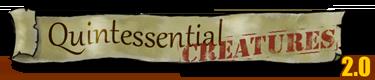 Quintessential Creatures — мод на мобов в Minecraft 1.8/1.10.2