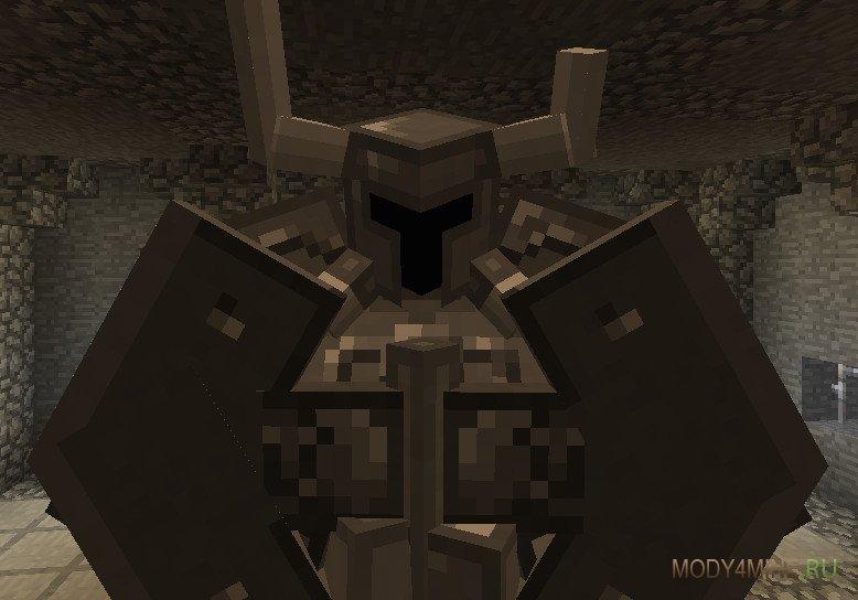 Troncraft [1. 7. 10] [1. 7. 2] / моды для майнкрафт / minecraft inside.
