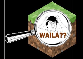 Waila 1.12.2/1.7.10/1.5.2/1.6.4/1.8.9/1.9.4/1.10.2/1.11.2