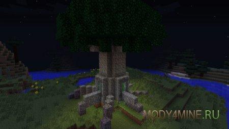 Дерево-портал