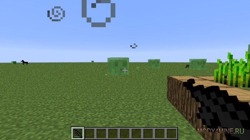 скачать лаунчер зомби апокалипсис с оружием - фото 3