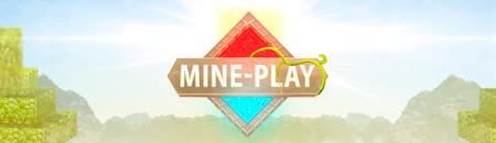 Mine-Play.Ru - поиграй с Аидом