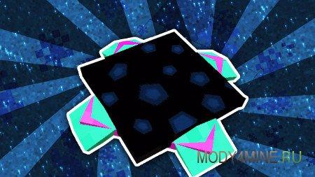 TelePad — мод на телепорты в Minecraft 1.12.2/1.11.2/1.10.2/1.7.10