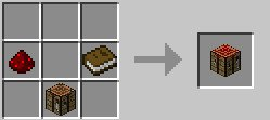 Рецепт крафта простого верстака