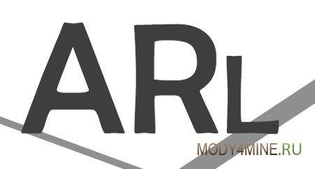 AutoRegLib — мод для Minecraft 1.10.2/1.11.2/1.12